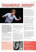 CAROLINE. Das Theatermagazin November/Dezember 2017 - Page 5