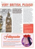 CAROLINE. Das Theatermagazin November/Dezember 2017 - Page 6