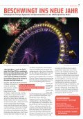 CAROLINE. Das Theatermagazin November/Dezember 2017 - Page 7