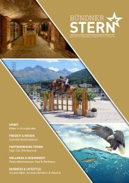 Buendner Stern Ausgabe 4 2017 online Hochglanzmagazin