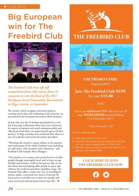 The Freebird Times - Issue 2