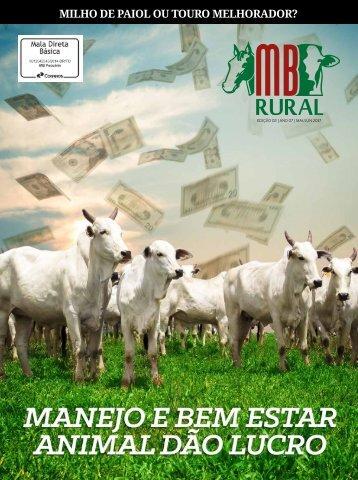 Revista MB Ed. 31 2017