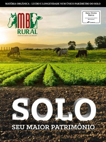 Revista MB Rural 32 2017