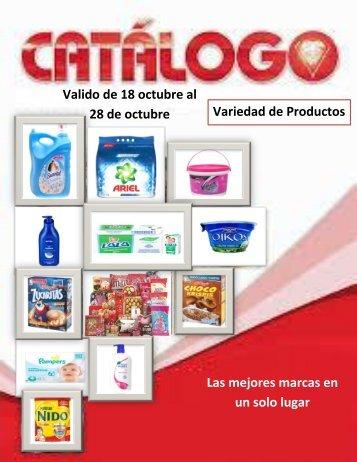 catalogo Octubre 2017