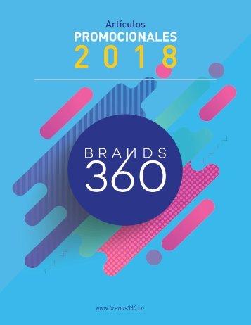 ARTÍCULOS PROMOCIONALES 2018