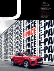 Jaguar Magazine 03/2017 – Spanish