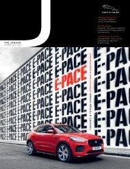 Jaguar Magazine 03/2017 – Russian