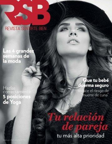Revista Sentirte Bien Ed97 Noviembre
