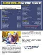 Villages of Cypress Lakes November 2017 - Page 3