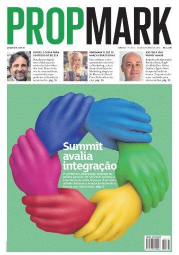 edição de 10 de outubro de 2016