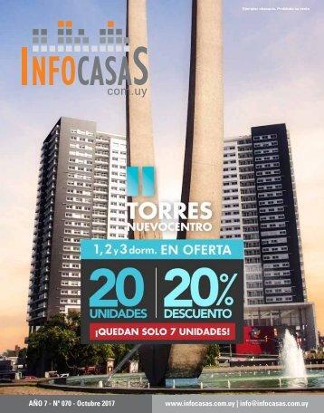 Revista InfoCasas Uruguay