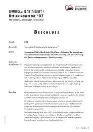 bezirkskonferenz - AWO Bezirksverband Niederrhein eV