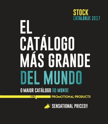 Catalogo-Stock