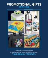 Vita Marketing Catalogue