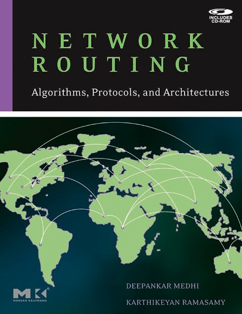 Network Routing Algorithms Protocols and Architectures