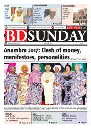 BusinessDay 29 Oct 2017