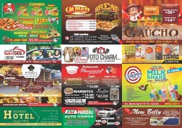 Guia Food Apetite Online - Verso