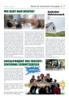Schauplatz Lang 2017/3 - Page 7