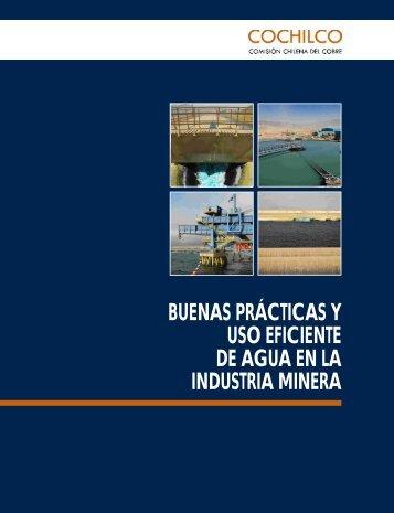 171147519-Uso-Eficiente-Del-Agua-en-La-Industria-Minera