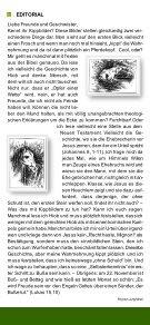 Gemeindebrief 11- 2017 - Page 3