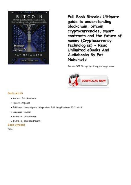 cryptocurrency smart money