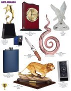 2018 Lou Silver Trophies Catalog - Page 2