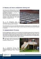 Profiwissen Terrassen- & Balkonbeläge - Seite 6
