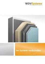 Ratgeber WDV-Systeme