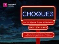 Choques - Dossier 2017