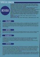Tipos de Câncer - Vereadora Leticia Jotta - Page 6