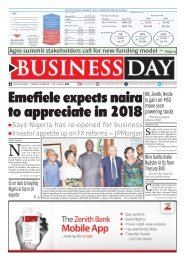 BusinessDay 30 Oct 2017