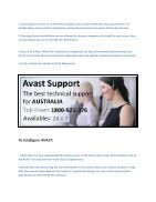 Quick And Easy Method To Install AVAST Antivirus - Page 2