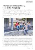 Magazin klar Nr. 20 Stiftung Brändi - Page 5