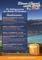 Melodie TV Magazin 11 12 2017 48S Screen - Page 7