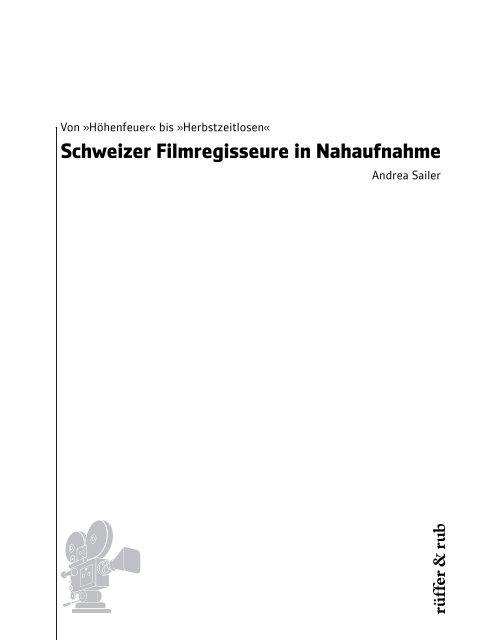 Nahaufnahme_: Christoph Schaub