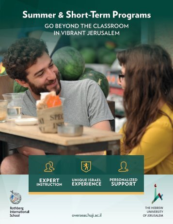 Summer and Short-Term Programs_Large Four-Panel Booklet 171024d-web