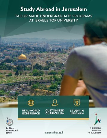 Undergraduate Study Abroad_Large Four-Panel Booklet 171024d-web