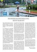 BüRGERBRIEF-Vereinsheft Ausgabe 92 - November 2017 - Bürgerverein Wüsting eV - Page 2