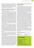 BüRGERBRIEF-Vereinsheft Ausgabe 92 - November 2017 - Bürgerverein Wüsting eV - Page 3