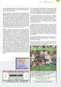 BüRGERBRIEF-Vereinsheft Ausgabe 92 - November 2017 - Bürgerverein Wüsting eV - Page 5