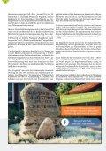 BüRGERBRIEF-Vereinsheft Ausgabe 92 - November 2017 - Bürgerverein Wüsting eV - Page 6