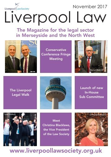 Liverpool Law Nov 2017