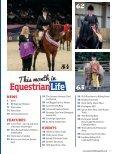Equestrian Life November 2017 Edition - Page 3