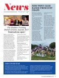 Equestrian Life November 2017 Edition - Page 5