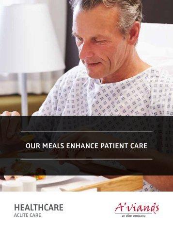 Brochure_A'viands_Healthcare_Acute_6.25x8.25_013017_Digital