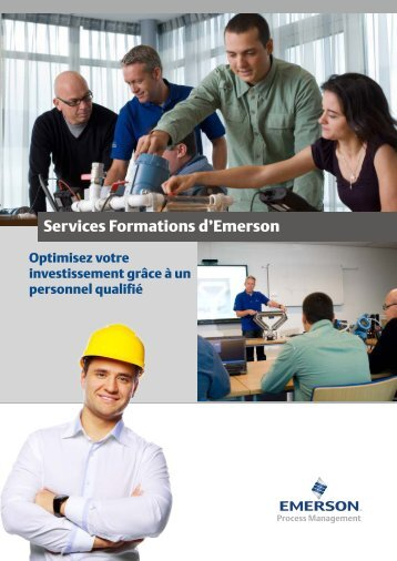 Education Services - French
