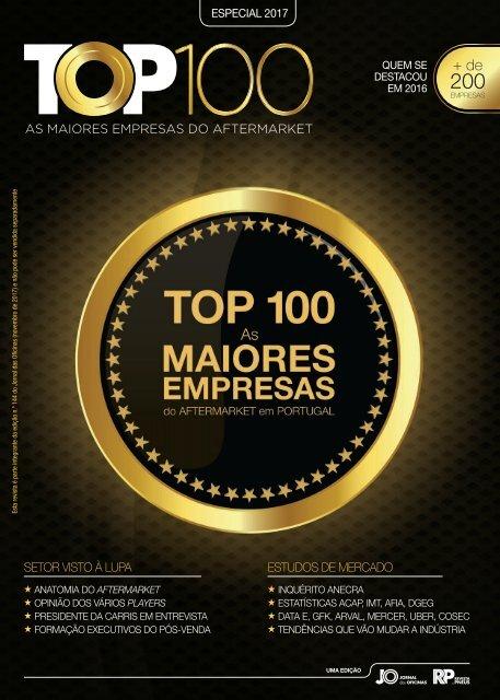 2017 Revista Top 100