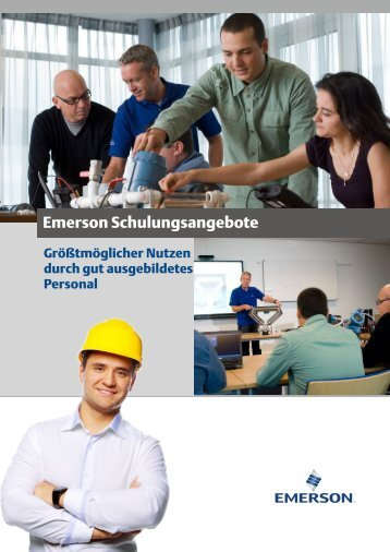 Education Services - German