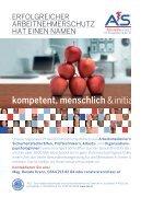 Betriebliches Gesundheitsmanagement Magazin - Page 2