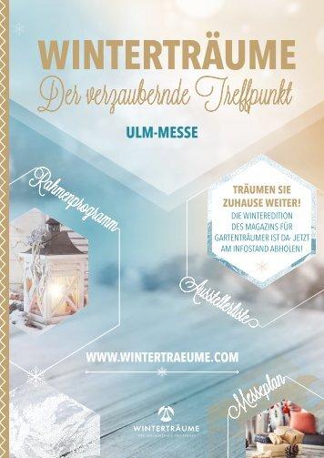 2017 | WT | Messeheft Ulm